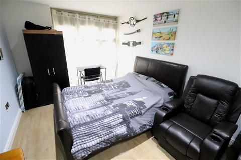 Studio to rent - Noulen Quarter, Leicester, Leicestershire