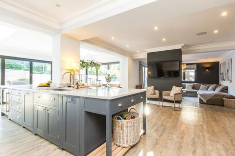 5 bedroom detached house for sale - Hill Drive, Hove, BN3 6QL