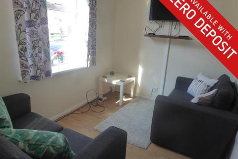 5 bedroom terraced house to rent - Norfolk Street, Coventry