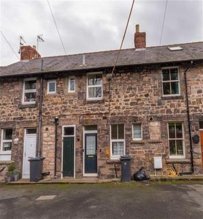2 bedroom terraced house to rent - Wooler