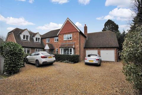 5 bedroom detached house for sale - Craddocks Drive, Leighton Buzzard