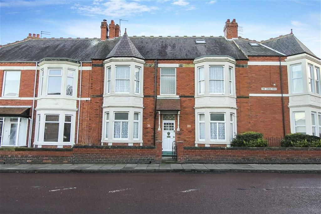 6dbed81ea6 4 bedroom terraced house for sale