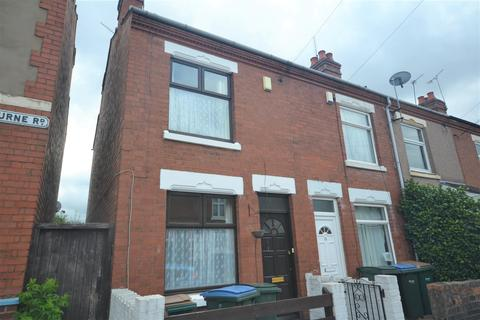 2 bedroom house to rent - Melbourne Road, Coventry