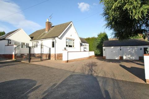 3 bedroom detached bungalow for sale - Mansfield Road, Redhill, Nottinghamshire, NG5 8LS