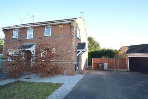 2 bedroom semi-detached house for sale - Austen Close, Ettiley Heath, Sandbach