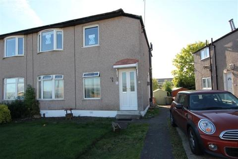 2 bedroom flat to rent - CROFTFOOT, CROFTSIDE AVENUE, G44 5LB - UNFURNISHED