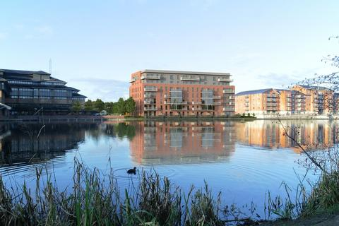 1 bedroom apartment to rent - Schooner Wharf , Cardiff Bay