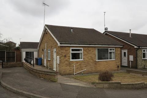 2 bedroom detached bungalow to rent - Roydon Close, Mickleover, Derby