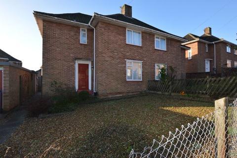 4 bedroom property to rent - Nasmith Road, Norwich, Norfolk, NR4 7BJ