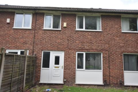 3 bedroom terraced house - St Anthony's Court, Lenton House Share