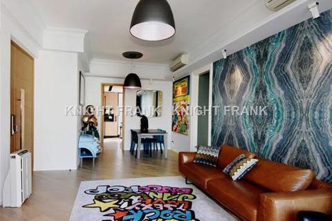 4 bedroom apartment - The Pavilia Hill, 18A Tin Hau Temple Road, Hong Kong SAR, China