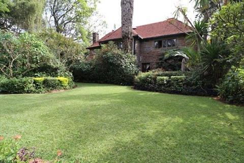 3 bedroom house  - Mua Park Close, Muthaiga, Nairobi