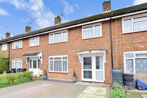 3 Bedroom Terraced House For Sale Maiden Lane Langley Green Crawley West