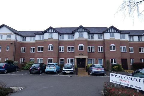1 bedroom flat for sale - Royal Court, Birmingham Road, Sutton Coldfield
