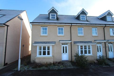 3 bedroom link detached house to rent - 24 Kenneth Place, Dunfermline  KY11 8NN