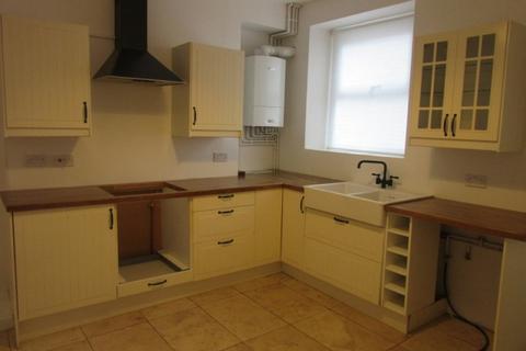 3 bedroom terraced house to rent - Pegler Street, Brynhyfryd, Swansea. SA5 9JT