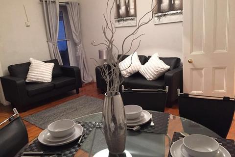 3 bedroom ground floor flat to rent - Glenthorn Road, Jesmond