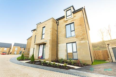 5 bedroom detached house for sale - Stopes Road, Stannington, S6 6BW