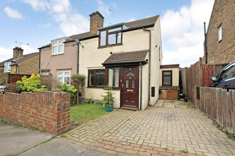 3 bedroom semi-detached house for sale - The Rise, Crayford