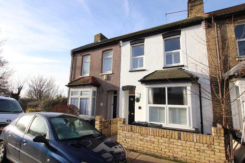 2 bedroom terraced house for sale - West View Road, Dartford