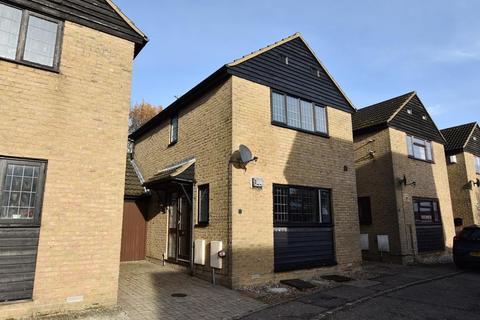3 bedroom detached house for sale - Alderbury Lea, Bicknacre, Chelmsford, Essex, CM3