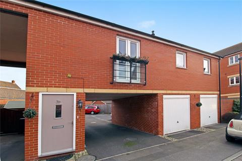 1 bedroom apartment for sale - Seacole Crescent, Okus, Swindon, SN1