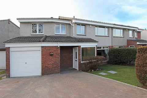 4 bedroom semi-detached house for sale - Buckstone, 116, Buckstone Road, Edinburgh, EH10 6UT