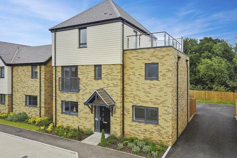 4 Bedroom Detached House For Sale Chigwell Grove Luxborough Lane Chigwell Es