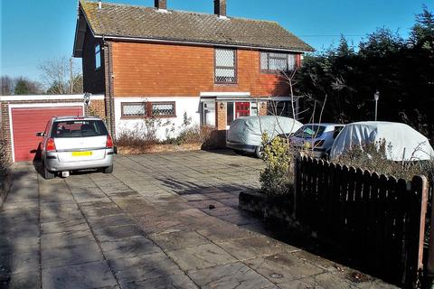 3 bedroom detached house for sale - Sir Evelyn Road, Rochester ME1