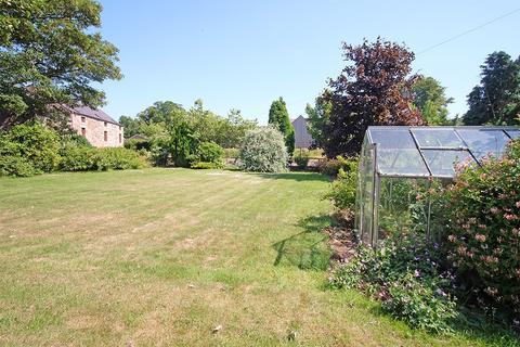 Land for sale - Land South East of, 1 Crailing Mill Cottage, Jedburgh, Crailing TD8 6TW