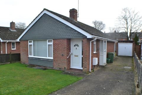 2 bedroom detached bungalow for sale - Coopers Crescent Thatcham