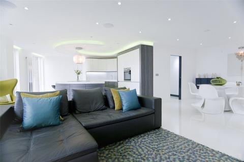 2 bedroom flat for sale - Candle House, Granary Wharf, 1 Wharf Approach, Leeds, West Yorkshire, LS1