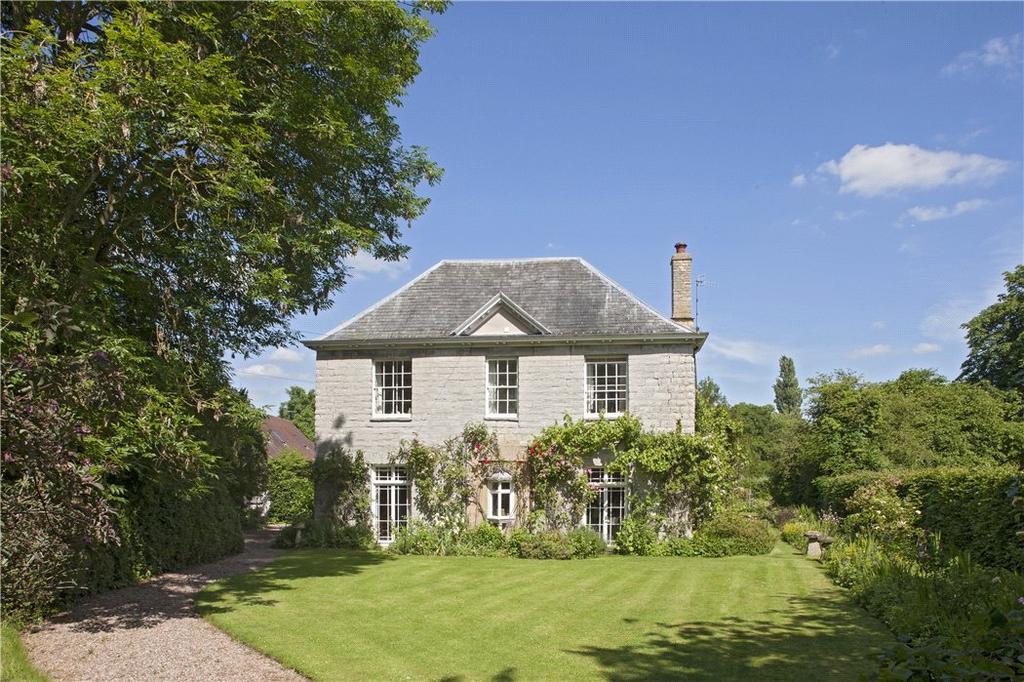 6 Bedrooms Detached House for sale in Dorsington, Stratford-Upon-Avon, Warwickshire, CV37