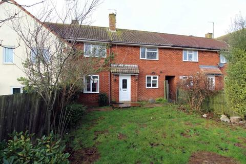 3 bedroom terraced house for sale - The Green, Exmouth