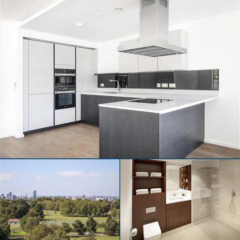 2 bedroom retirement property for sale - Nightingale Place, Nightingale Lane, London, SW4