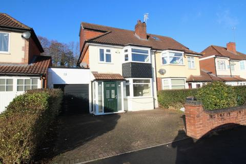 4 bedroom semi-detached house for sale - Brookvale Road Olton Solihull