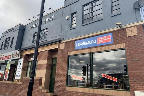 Cafe for sale - Urban Cafe, Balby Road