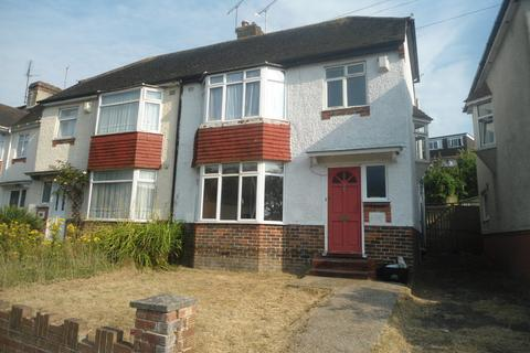 5 bedroom semi-detached house to rent - Lower Bevendean Avenue, Bevendean