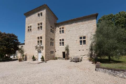 9 bedroom detached house  - Near Gaillac, Tarn, Occitaine