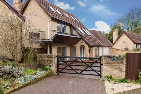 6 bedroom detached house for sale - Chisenhale, Orton Waterville, Peterborough PE2