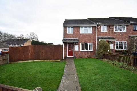3 bedroom house to rent - St Peters Close, Hereford