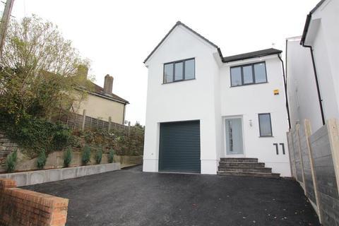 5 bedroom detached house for sale - 'Blackberry House' Blackberry Hill, Stapleton, Bristol, BS16 1DB