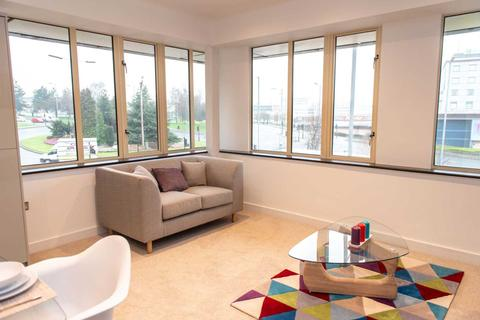 1 bedroom apartment for sale - EXCLUSIVE TO ERE PROPERTY - AUGUSTUS HOUSE, BRADFORD