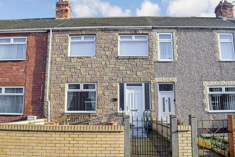 2 bedroom terraced house for sale - North Seaton Road, Ashington, Northumberland, NE63 0EQ