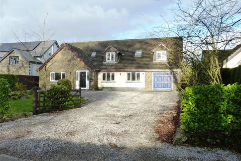5 bedroom detached house for sale - Hafan Clyd, Llanteg, Narberth, Pembrokeshire