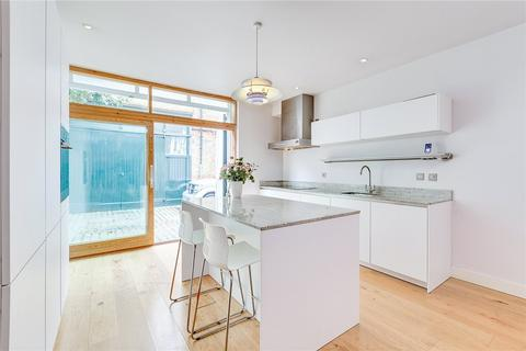 2 bedroom terraced house for sale - Epirus Mews, Fulham, London, SW6