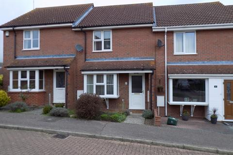 2 bedroom terraced house to rent - Cooks Close, Halstead CO9