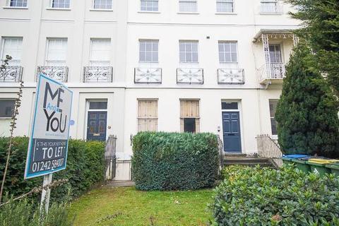 1 bedroom house for sale - Evesham Road, Cheltenham, GL52 2AB