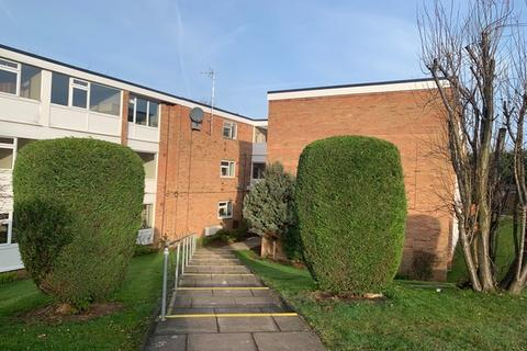 2 bedroom flat for sale - Victoria Court, Leicester Road, Oadby, LE2