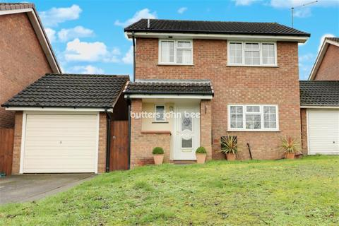 3 bedroom detached house to rent - Riverside Park, Northwich